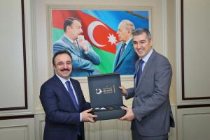 State Migration Service of the Republic of Azerbaijan